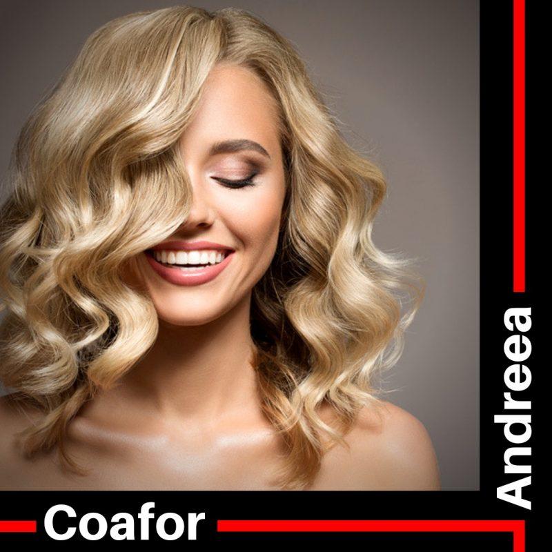 Coafor Salon Andreea