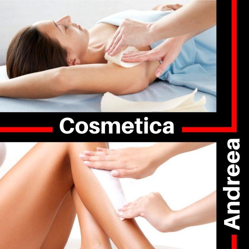 Cosmetica Salon Andreea